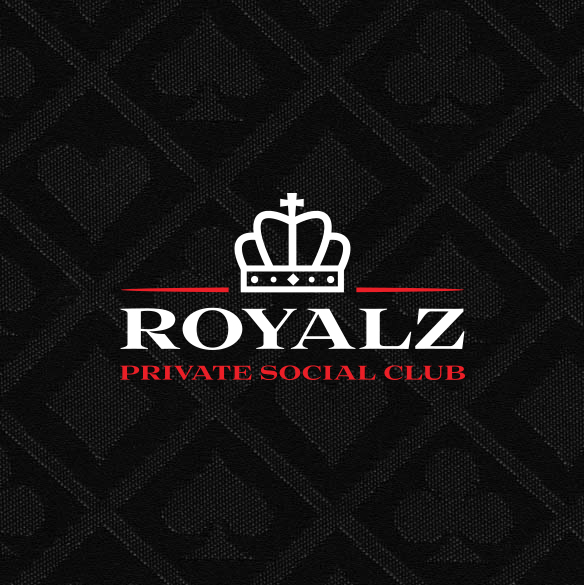 Royalz Logo Famoso Design